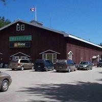 Welbeck Sawmill Ltd