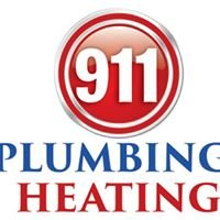 911 Plumbing Heating Drainage Ltd.