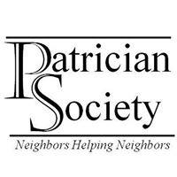 The Patrician Society - Neighbors Helping Neighbors
