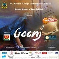 Xaverian Academy for Dance and Music(XADAM)
