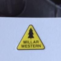 Millar western Whitecourt ab