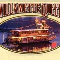 Willamette Queen Sternwheeler