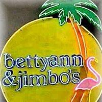 Bettyann and Jimbo's Junkadoodle