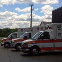 Dover Area Ambulance Club