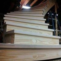 Criss Custom Stairs