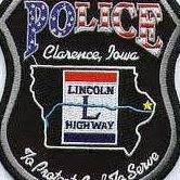 Clarence Police Department