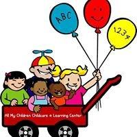 All My Children Learning Center