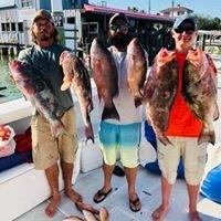 Maverick Fishing Charters