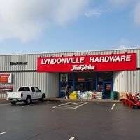 Lyndonville Hardware Lumber & Building Materials