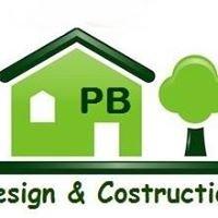 PB Design & Construction