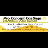 Pro Concept Coatings Winnipeg
