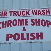Bir Chrome Shop & Truck Wash
