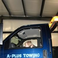 A+ Plus Towing & Recovery