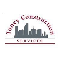 Toney Construction Services