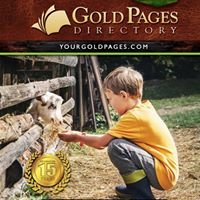 Gold Pages - Aberdeen
