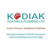 Kodiak Heating & Plumbing Ltd.
