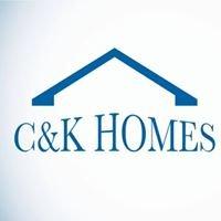 C & K Homes, Inc.