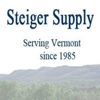 Steiger Supply Wholesale Restaurant Equipment