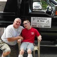 Luciano & Son Landscape Maintenance & Construction