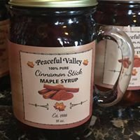 Peaceful Valley Maple Farms