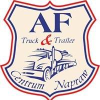 AF Truck & Trailer