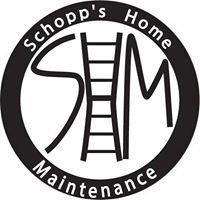 Schopp's Home Maintenance