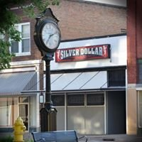 World Famous Silver Dollar Bar