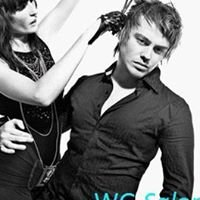 WG Salon for Women and Men