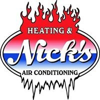 Nick's Heating and Air Conditioning LLC