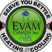 Evam Canada Inc - HVAC
