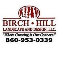 Birch Hill Landscape & Design, LLC