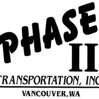 Phase II Transportation,  Inc.