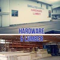 Danville Feed & Supply
