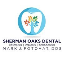 Sherman Oaks Dental - Mark J. Fotovat, DDS