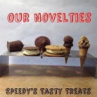 Speedy's Tasty Treats