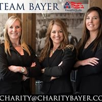 Charity Bayer Executive Realty Green Bay LLC
