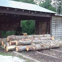 Hill's Lumber Company