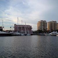 Vinoy Yacht Basin, Downtown St Pete