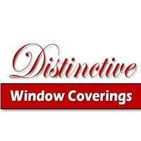 Distinctive Window Coverings & Designs