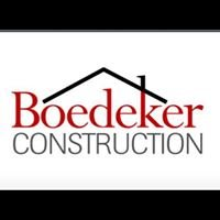 Boedeker Construction LLC
