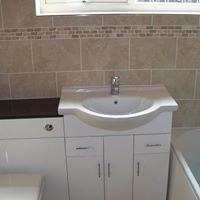 S.P Plumbing & Heating - bathroom specialist's