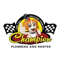 Champion Plumbing & Rooter