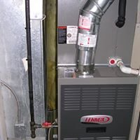 Complete Heating and Air Conditioning Service