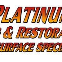 Platinum Cleaning & Restoration, LLC