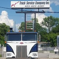 Truck Service Company Inc.