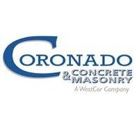 Coronado Concrete & Masonry