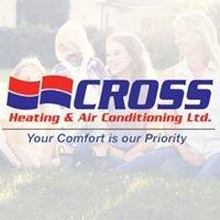 Cross Heating & Air Conditioning Ltd.