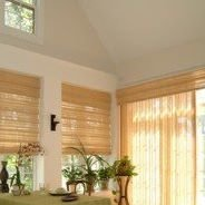 ELDEN DRAPERIES,BLINDS AND SHADES