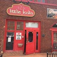 Little India Restaurant of WV
