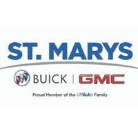 Downtown GMC Buick, St. Marys Ontario